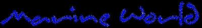 Marine World Logo
